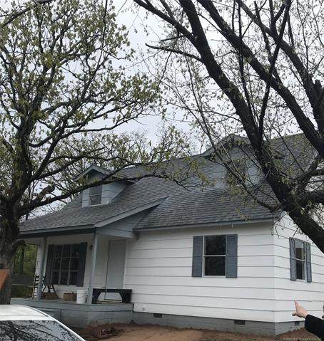 15681 S Willow Lane, Sapulpa, OK 74066 (MLS #2012047) :: RE/MAX T-town