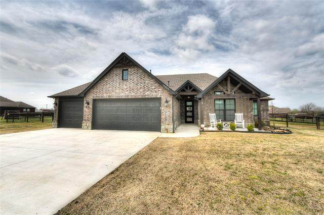 12862 N 39th East Place, Skiatook, OK 74070 (MLS #2012053) :: Hopper Group at RE/MAX Results