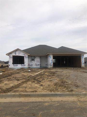 13557 N 129th Place E, Collinsville, OK 74021 (MLS #2012059) :: Hopper Group at RE/MAX Results