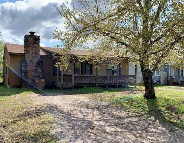 115 N Elgin Avenue, Sperry, OK 74073 (MLS #2012186) :: Hopper Group at RE/MAX Results