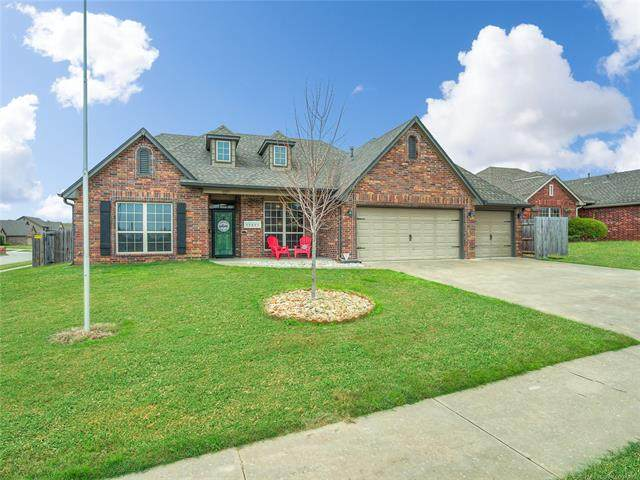 12051 E 69th Street N, Owasso, OK 74055 (MLS #2012213) :: RE/MAX T-town