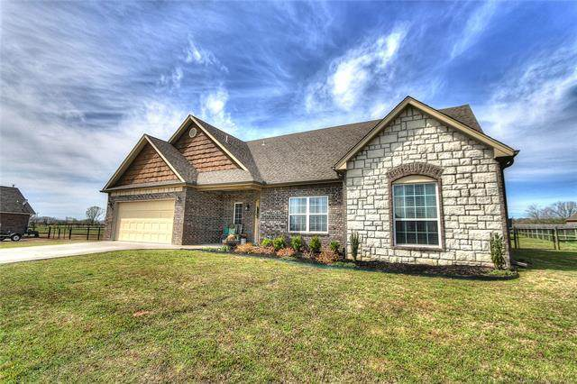 17040 Highland Drive, Claremore, OK 74017 (MLS #2012233) :: Hopper Group at RE/MAX Results
