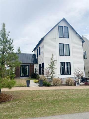 26 Redbud Street, Carlton Landing, OK 74432 (MLS #2012357) :: Active Real Estate