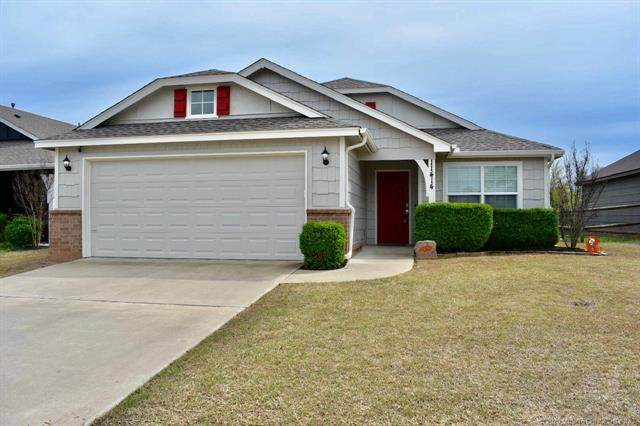 11414 E 110th Street North, Owasso, OK 74055 (MLS #2012440) :: Hopper Group at RE/MAX Results