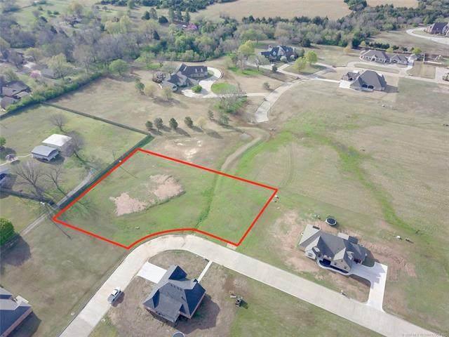 1017 E 14th Street, Cushing, OK 74023 (MLS #2012454) :: Active Real Estate