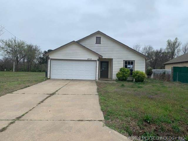 4312 W 57th Place, Tulsa, OK 74107 (MLS #2012486) :: 918HomeTeam - KW Realty Preferred