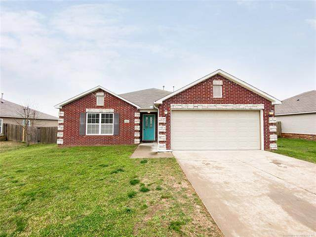 9278 S 254th East Avenue, Broken Arrow, OK 74014 (MLS #2012603) :: Hopper Group at RE/MAX Results