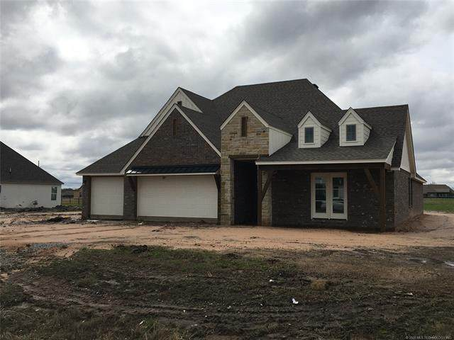 10216 S 221st East Avenue, Broken Arrow, OK 74014 (MLS #2012633) :: Hopper Group at RE/MAX Results