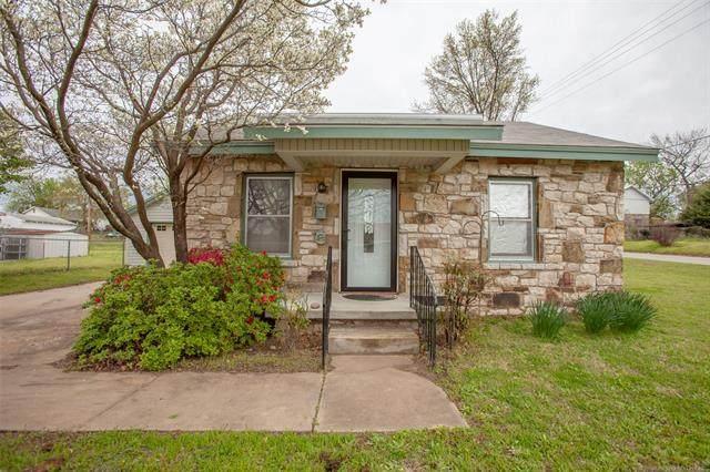 1001 N Grant Avenue, Sand Springs, OK 74063 (MLS #2012722) :: RE/MAX T-town