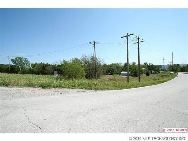 1605 W 126th Street, Glenpool, OK 74033 (MLS #2012765) :: RE/MAX T-town