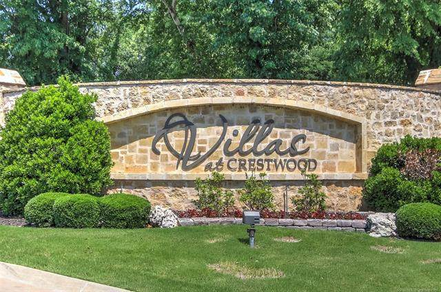 6315 E 119th Street, Tulsa, OK 74137 (MLS #2012798) :: Active Real Estate