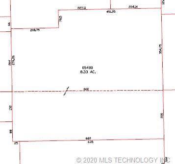 2142 W 141 Street S, Glenpool, OK 74033 (MLS #2012832) :: 918HomeTeam - KW Realty Preferred