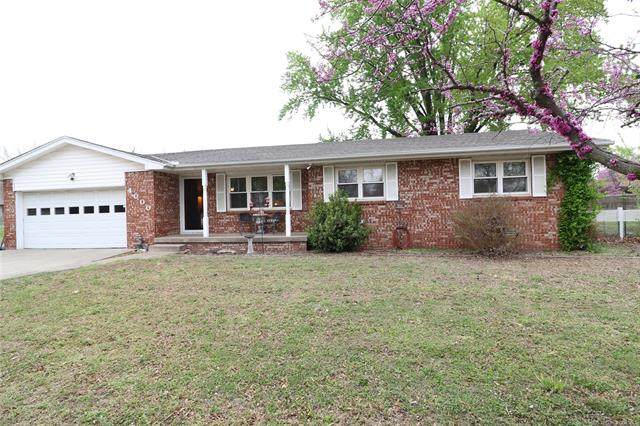 4000 Wayside Drive, Bartlesville, OK 74006 (MLS #2012859) :: Hopper Group at RE/MAX Results