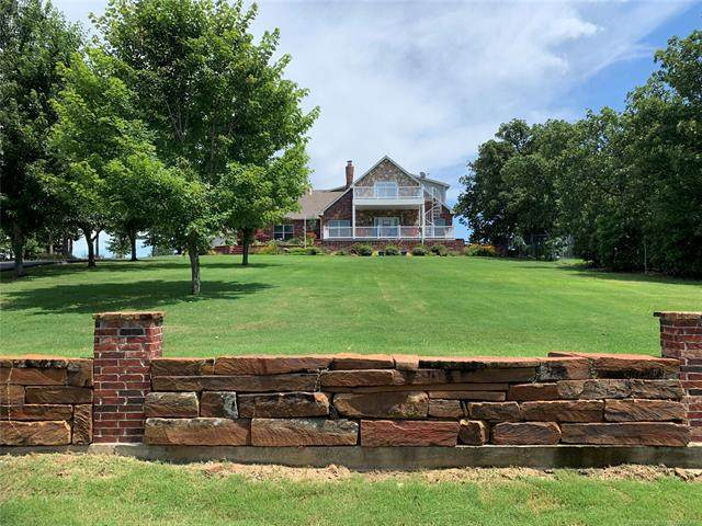 13443 Wells Drive, Sperry, OK 74073 (MLS #2012892) :: Hopper Group at RE/MAX Results