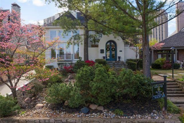 1588 Swan Drive, Tulsa, OK 74120 (MLS #2012894) :: RE/MAX T-town