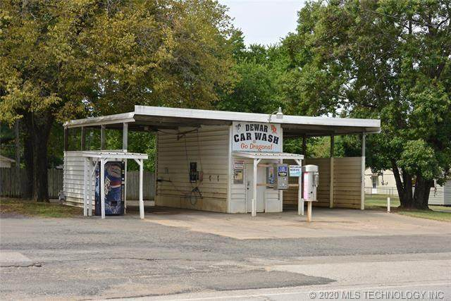 306 E 6th Street, Dewar, OK 74431 (MLS #2012931) :: Hopper Group at RE/MAX Results
