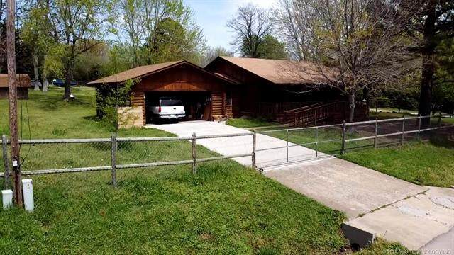 1157 E Appalachia Bay Road, Cleveland, OK 74020 (MLS #2012950) :: Hopper Group at RE/MAX Results