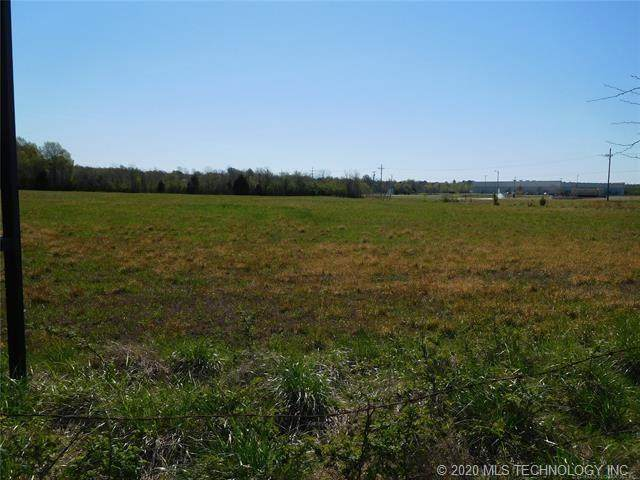 00 S A. Street, Mcalester, OK 74501 (MLS #2012951) :: RE/MAX T-town