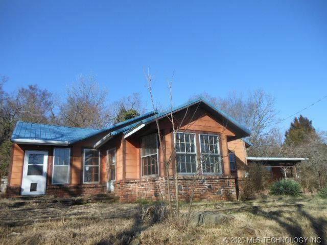 2001 N 40th Street, Muskogee, OK 74401 (MLS #2012974) :: 918HomeTeam - KW Realty Preferred