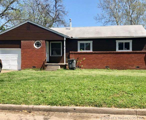 173 S 91st East Avenue, Tulsa, OK 74112 (MLS #2013155) :: Hopper Group at RE/MAX Results