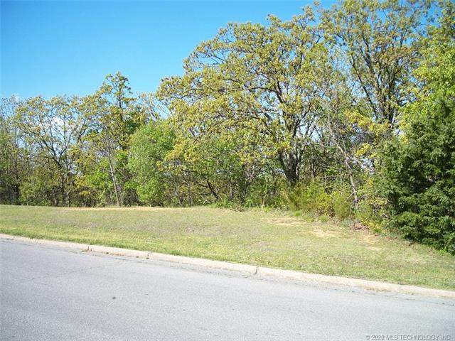 205 N Oak Ridge Drive, Sand Springs, OK 74063 (MLS #2013258) :: Active Real Estate