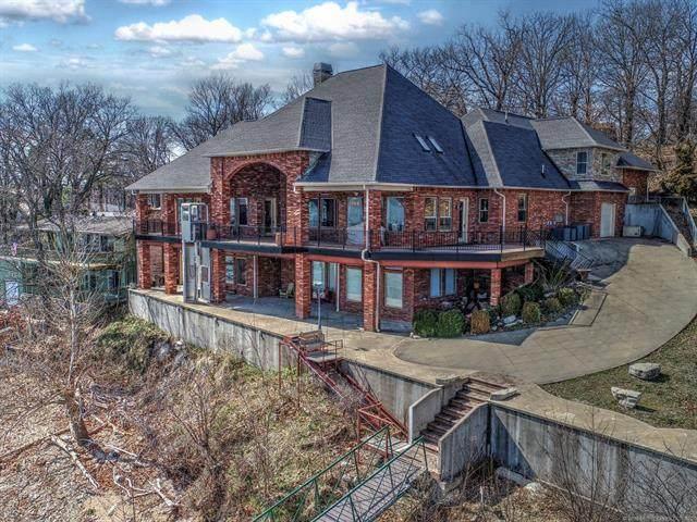 30955 Glenn Drive, Afton, OK 74331 (MLS #2013307) :: Active Real Estate