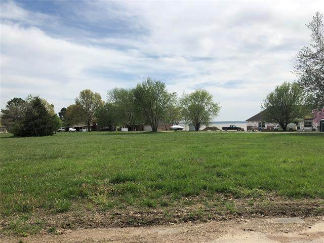 258th Road, Grove, OK 74344 (MLS #2013342) :: Hopper Group at RE/MAX Results