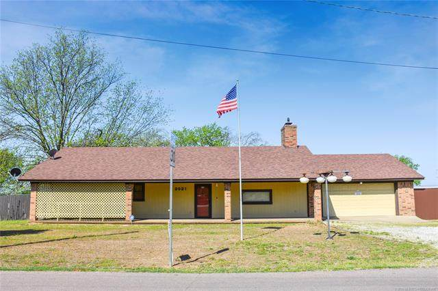 2021 Egypt Road, Ada, OK 74820 (MLS #2013463) :: Hopper Group at RE/MAX Results