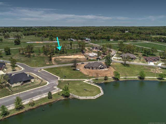 742 W Northlake Drive, Tahlequah, OK 74464 (MLS #2013543) :: Hometown Home & Ranch
