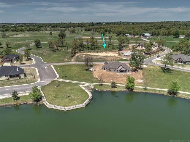 732 W Northlake Drive, Tahlequah, OK 74464 (MLS #2013546) :: Hometown Home & Ranch