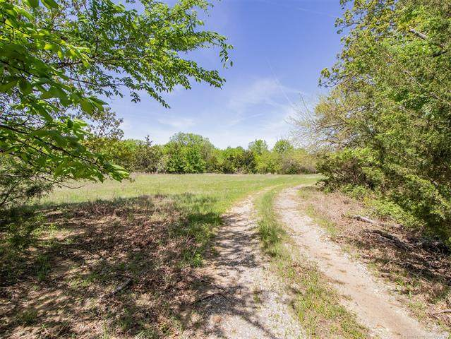 Armstrong Road, Durant, OK 74701 (MLS #2013818) :: Active Real Estate
