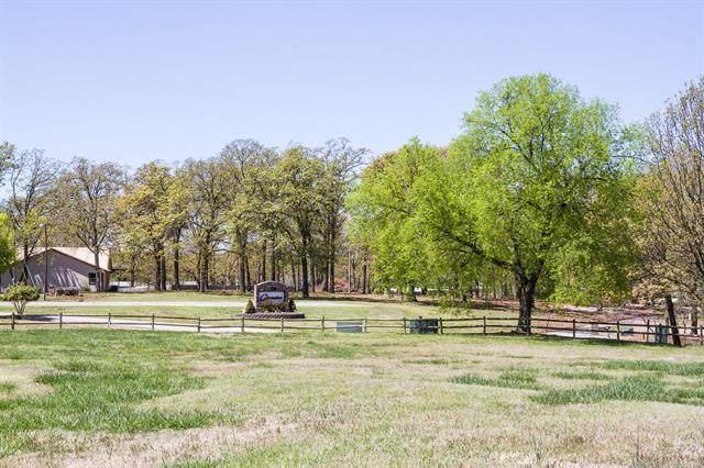 Cardinal Drive, Afton, OK 74331 (MLS #2013917) :: Active Real Estate