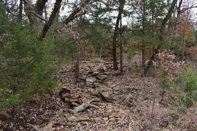 Hickory Lane, Cookson, OK 74427 (MLS #2014166) :: Active Real Estate