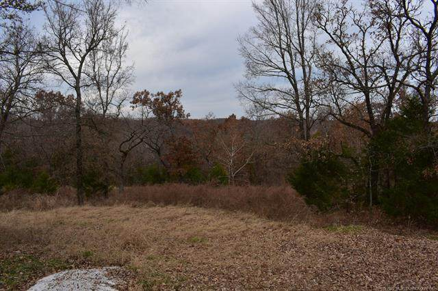 Riverview Drive, Cookson, OK 74427 (MLS #2014167) :: Active Real Estate