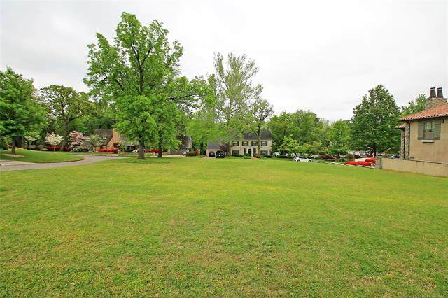 2143 E 26th Street, Tulsa, OK 74114 (MLS #2014564) :: 918HomeTeam - KW Realty Preferred
