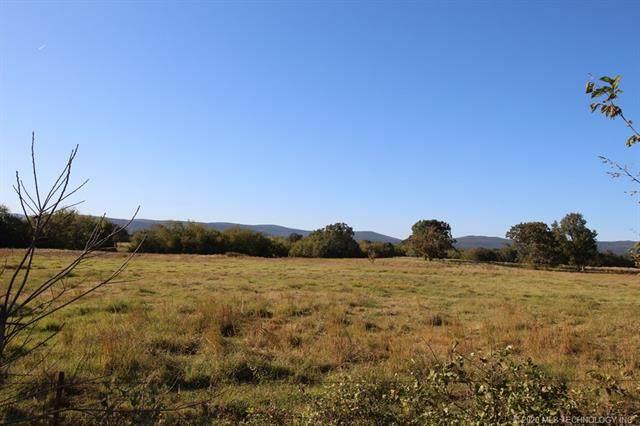 Peach Creek Drive, Red Oak, OK 74563 (MLS #2014613) :: 918HomeTeam - KW Realty Preferred