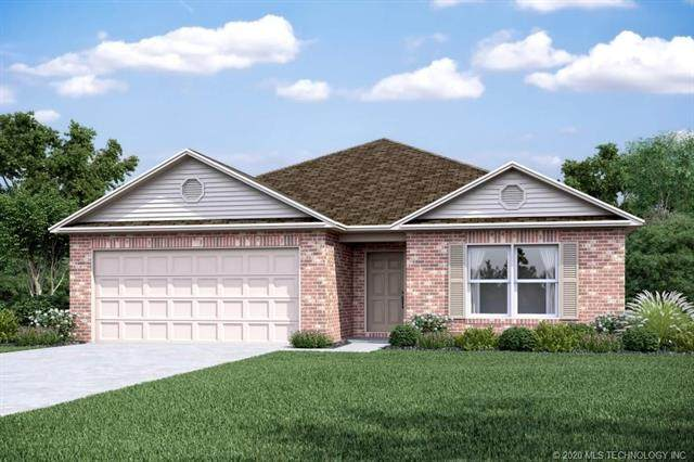 11001 N 101st East Avenue, Owasso, OK 74055 (MLS #2014739) :: Hometown Home & Ranch