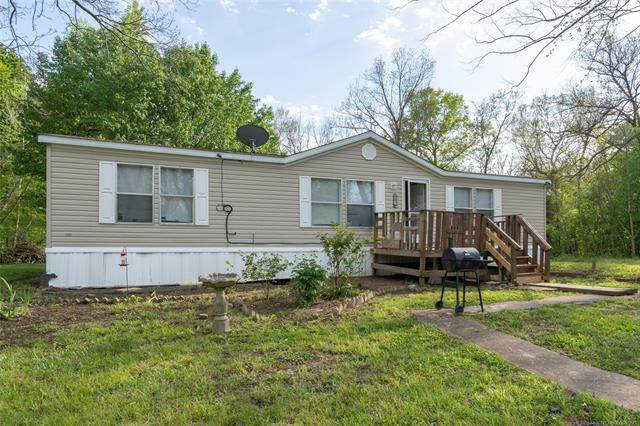 28330 E 13th Place, Catoosa, OK 74015 (MLS #2014987) :: Hopper Group at RE/MAX Results