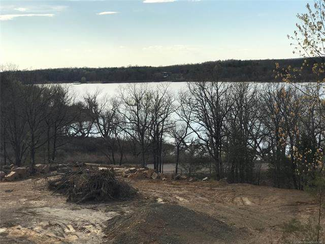 Hilbert Dr Sunset Shores 2, Mcalester, OK 74501 (MLS #2015201) :: Active Real Estate