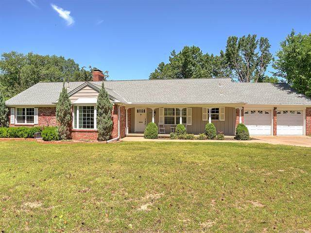 2655 E 61st Street, Tulsa, OK 74136 (MLS #2015204) :: Active Real Estate