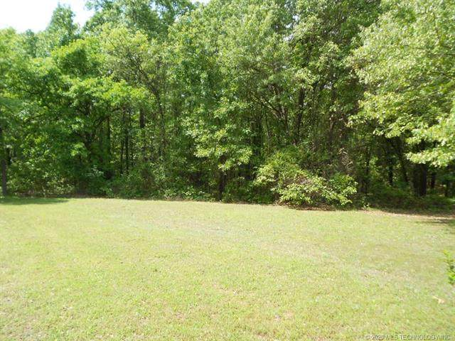 12 Whitetail Lane, Sand Springs, OK 74063 (MLS #2015235) :: Hopper Group at RE/MAX Results