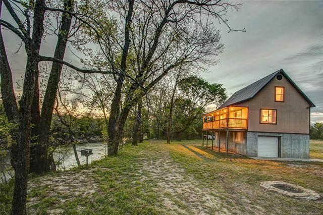 20178 County Road 1900, Lenapah, OK 74042 (MLS #2015527) :: Active Real Estate