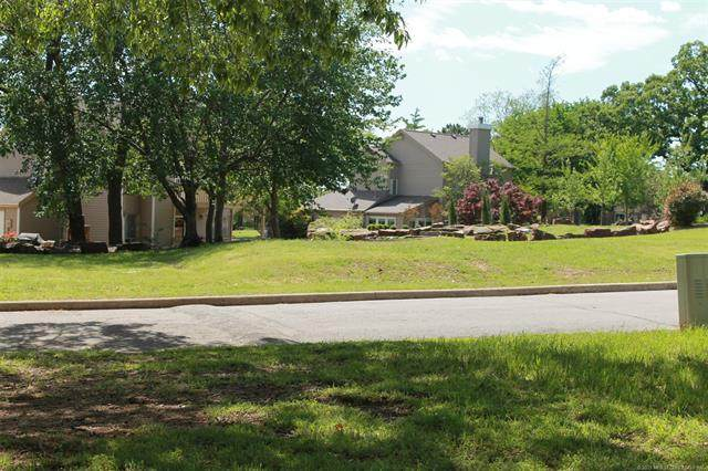 Aspen Street, Pryor, OK 74361 (MLS #2015784) :: RE/MAX T-town