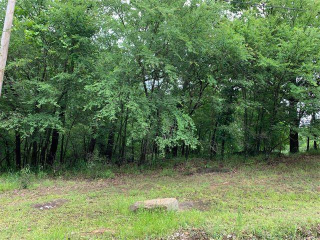 4187 Road, Checotah, OK 74426 (MLS #2015858) :: Active Real Estate