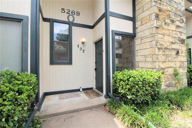 5269 Nowata Road O 102, Bartlesville, OK 74006 (MLS #2015912) :: Hopper Group at RE/MAX Results