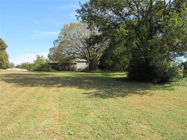 Hwy 31, Krebs, OK 74554 (MLS #2015916) :: Hometown Home & Ranch