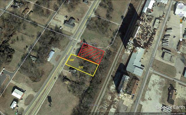 1104 S Main Street, Muskogee, OK 74401 (MLS #2015923) :: Hopper Group at RE/MAX Results
