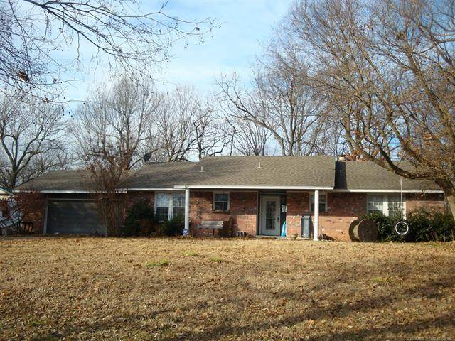 11340 S 4120 Road, Oologah, OK 74053 (MLS #2016376) :: Hopper Group at RE/MAX Results