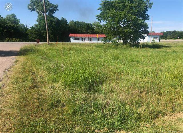 505 Highway 32, Kingston, OK 73439 (MLS #2016449) :: Hopper Group at RE/MAX Results