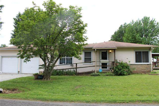 700 Indiana, Muskogee, OK 74403 (MLS #2016669) :: Hopper Group at RE/MAX Results